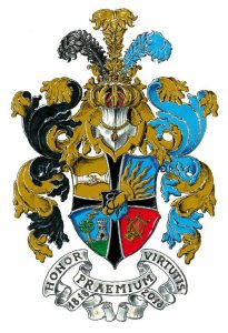 Germania Würzburg Wappen