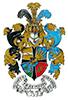 Germania Würzburg Wappen klein